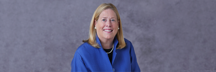 Colleen Scanlon To Receive Top Honor From The Catholic Health Association