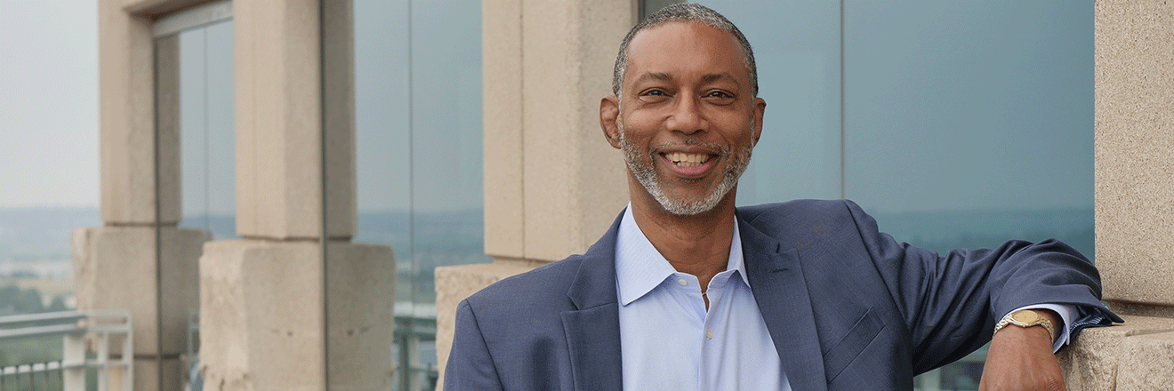 "CHI's Lofton Named to List of ""Top Minorities in Healthcare"" by National Magazine"