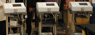 CHI Memorial Donated Electrocardiogram Machines to Local Schools